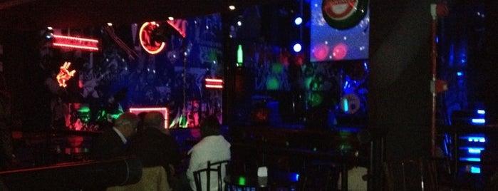 El Toro is one of Nightlife & Pubs.