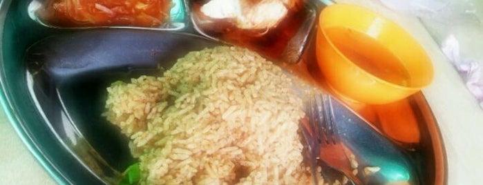 D' Seribu Citarasa Nasi Daging dan Nasi Ayam is one of Makan @ Utara #7.