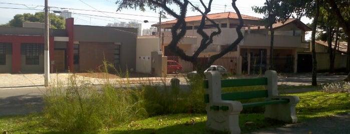 Parque Industrial is one of Bairros de SJC.