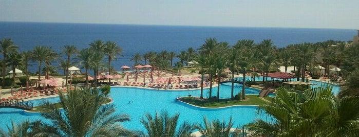 Egypt Finest Hotels & Resorts