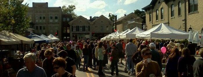 Cedarburg Wine & Harvest Festival is one of Cedarburg.