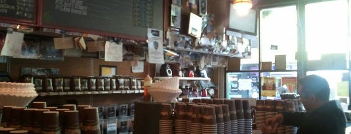 Philz Coffee is one of SF Welcomes You.