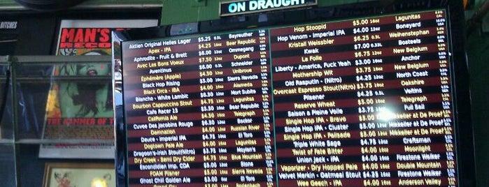 Draft Magazine Best Beer Bars