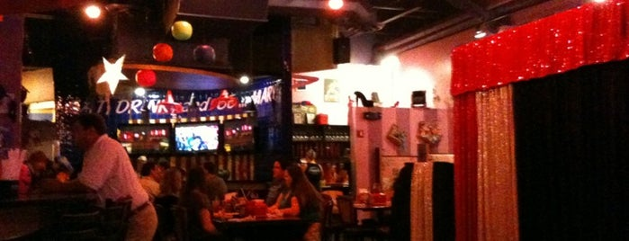Hamburger Mary's is one of Beyond Eats!.