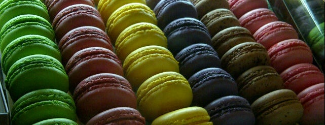 The Harvest - Patissier & Chocolatier is one of Baker Dozen Badge in Jakarta.