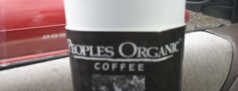 Peoples Organic is one of Vegetarian and Veggie Friendly.