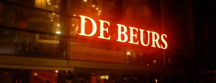 Beurs is one of Favo.