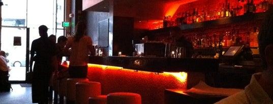 Oola Restaurant & Bar is one of My San Francisco.