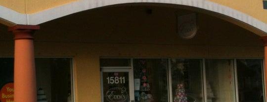 Edda Cake Design Pembroke Pines Fl : Florida Favorite *Eats & Treats*