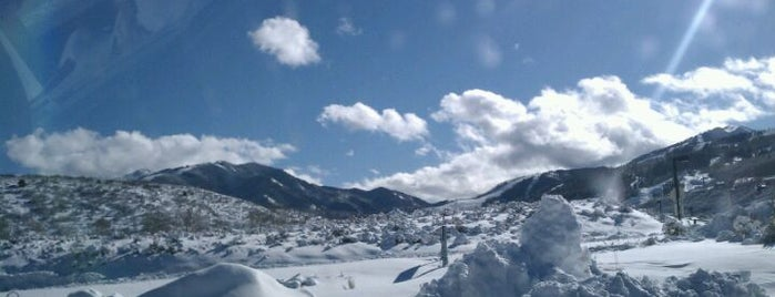 Aspen/Pitkin County Airport (ASE) is one of I Love Airports!.