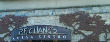 P.F. Chang's is one of 20 Favorite Restaurants On LI.