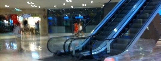 Galleria is one of İstanbul'daki popüler AVM'ler.