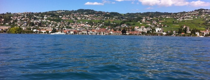 Lac Léman is one of Part 3 - Attractions in Europe.