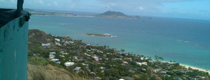 Lanikai Pillboxes Hike is one of The Ultimate Guide to Getting Lost.