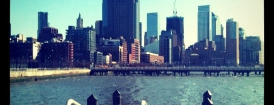 NYC summer bucket list