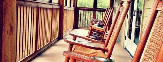 Lake Austin Spa Resort is one of Austin To-Do.