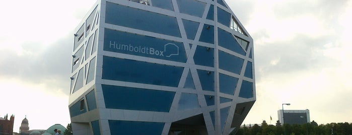 Humboldt-Box is one of Berlin And More.