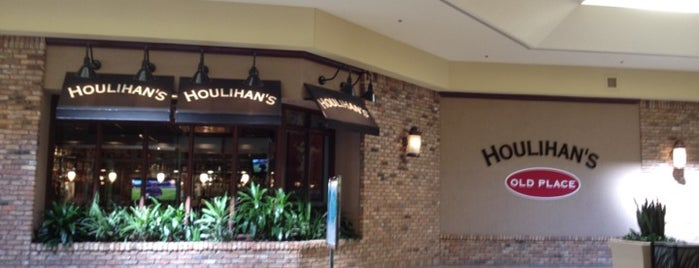 Houlihan's is one of Places to eat!.