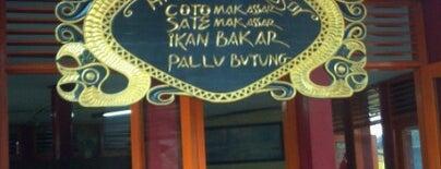 Pasar Seni Ancol is one of Ancol.