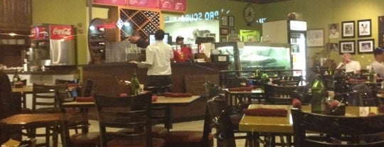 Cafe LiLi is one of Places I want to try out II (eateries).