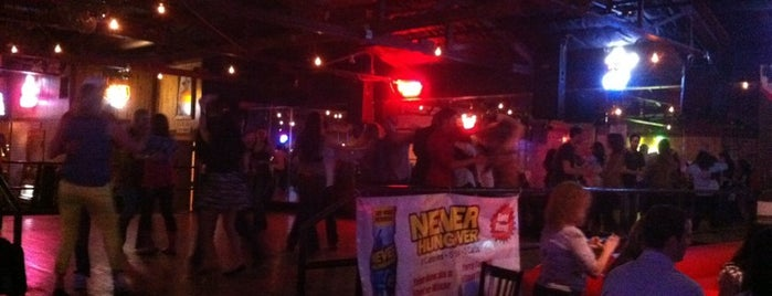 Rowdy's Saloon is one of SXSW Austin 2012.