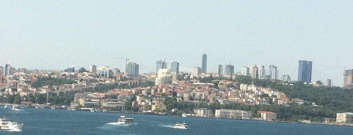 Üsküdar is one of Istanbul - En Fazla Check-in Yapılan Yerler-.