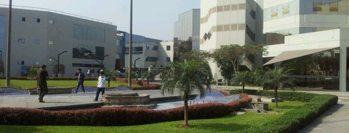 Facultad de Ingeniería y Arquitectura - FIA USMP is one of Facultades - USMP.