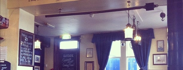 The Quay (Wetherspoon) is one of JD Wetherspoons - Part 1.