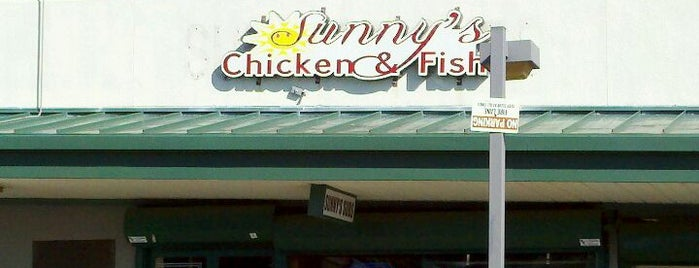 Sunny's Subs is one of Baltimore Chowdown.