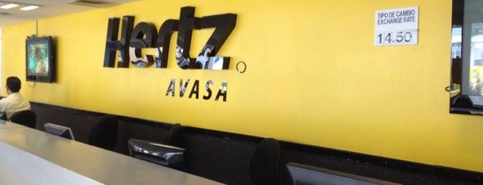 Hertz is one of CrystttalitoFest.