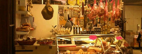 Mercado Central is one of #4sqCities #Firenze -  50 Tips for travellers!.