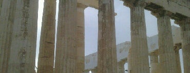 Places To Relax In Athens