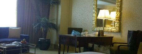 Hotel Mulia Senayan is one of Senayan Areas: My Playground, Workplace and Home.