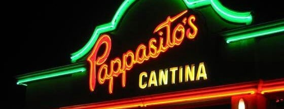 Pappasito's Cantina is one of Favorite Restaurants.