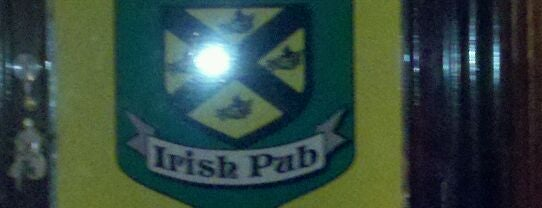 Puirseil's Irish Pub is one of Breweries and Brewpubs.
