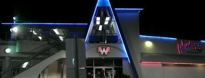 Whataburger By The Bay is one of Corpus Christi to-do.