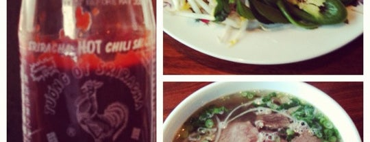 Pho 79 is one of The 15 Best Places for Pho in Denver.
