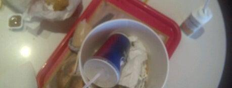 KFC is one of KFC NL List.