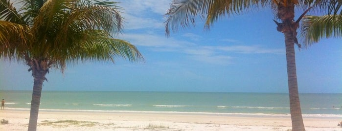 Fort Myers Beach is one of Fort Myers/Naples.