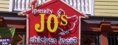Jo's Chicken Inato is one of Certified Cebu.