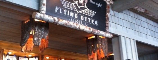 The Flying Otter Grill is one of Best of World Edition part 3.