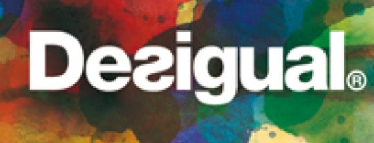 Desigual Soho is one of Guide to New York's best spots.
