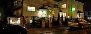 Willa Albatros Hotel Gdansk is one of Noclegi i SPA #4sqcities.