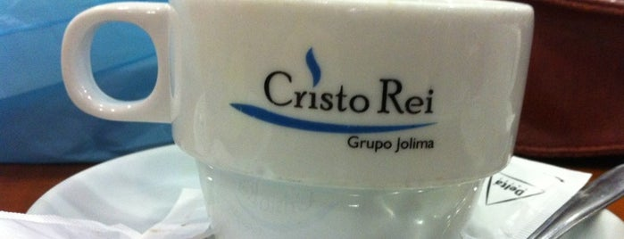 Cristo Rei is one of A Corrigir 2.