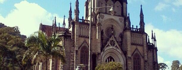 Catedral São Pedro de Alcântara is one of Turistando.