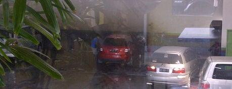 Pelangi Car Wash is one of Car Wash BALI.