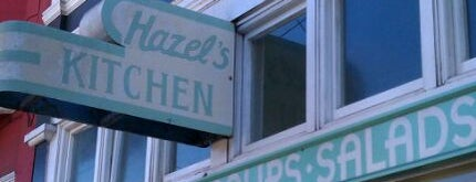 Hazel's Kitchen is one of SF: To Eat.