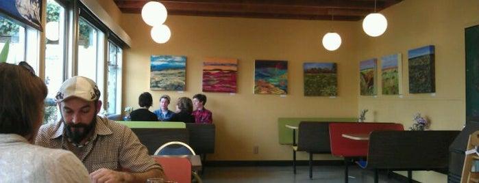 Shoreline Coffee Shop is one of North of San Francisco.