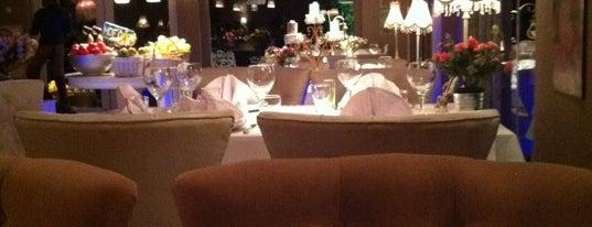 Sado By Balık Restaurant is one of Ankara.