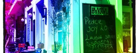 Bakkal Cafe Restaurant is one of Bozcaada.